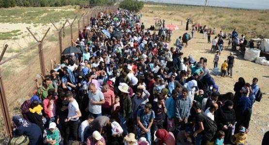 Son Dakika: 2 Milyon Suriyeli Ülkesine Dönüyor