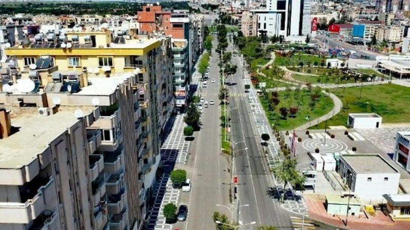 Son Dakika: 97 Ev Karantinaya Alındı
