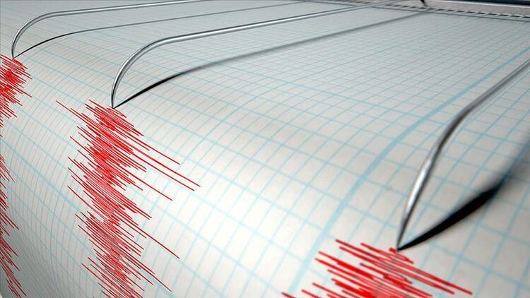 Son Dakika: Antalya'da Korkutan Deprem