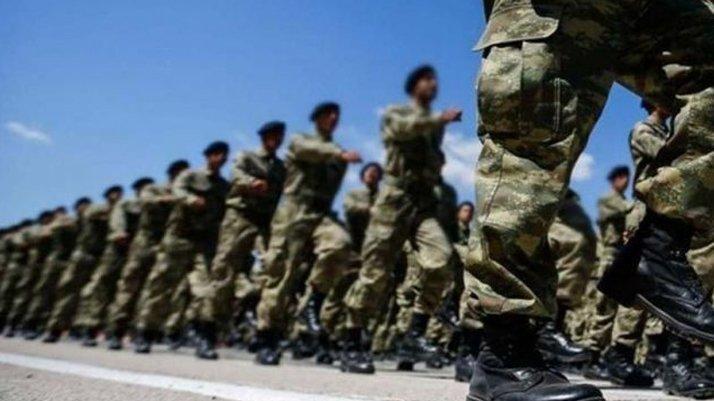 Son Dakika Askeriyede Askerlerin Corona Virüs Sonucu Pozitif Çıktı