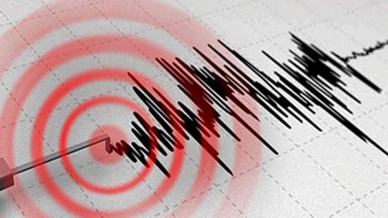 Son Dakika: Aydın'da korkutan deprem!