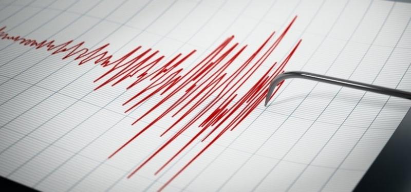 Son Dakika: Balıkesir'de korkutan deprem meydana geldi
