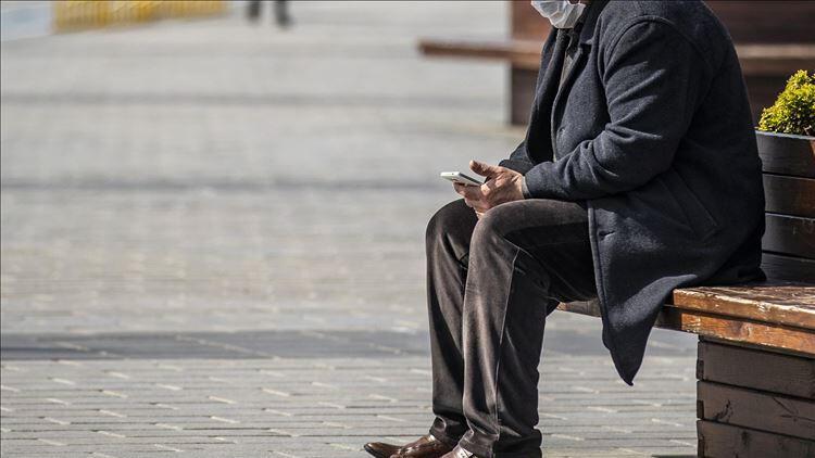 Son Dakika: Başkent Ankara'da 65 Yaş Ve Üstüne Yeni Kısıtlamalar Geliyor