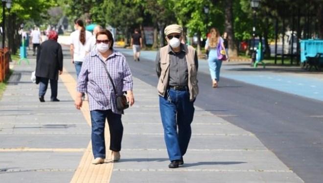 Son Dakika: Bir İlimizde 65 yaş ve üzeri vatandaşlara sokağa çıkma kısıtlaması getirildi