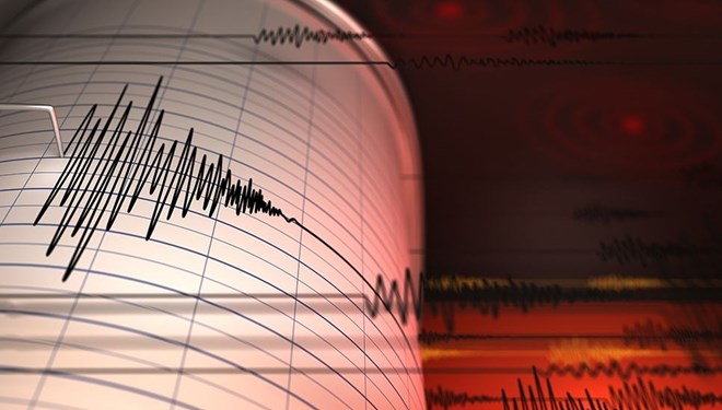 Son Dakika: Bodrum'da Korkutan Deprem
