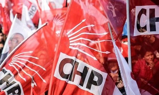 Son Dakika: CHP İl Yönetimine Kayyum Atandı