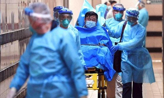 Son dakika: Corona virüsünden korkutan haber…