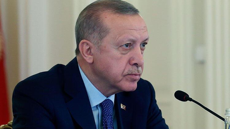 Son Dakika: Cumhurbaşkanı Erdoğan Corona Virüsü İçin Alınan Kararları Açıkladı