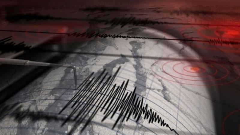 Son Dakika: Denizli'de Korkutan Deprem