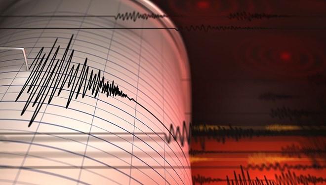 Son Dakika: Ege ve Marmara'da Korkutan Deprem