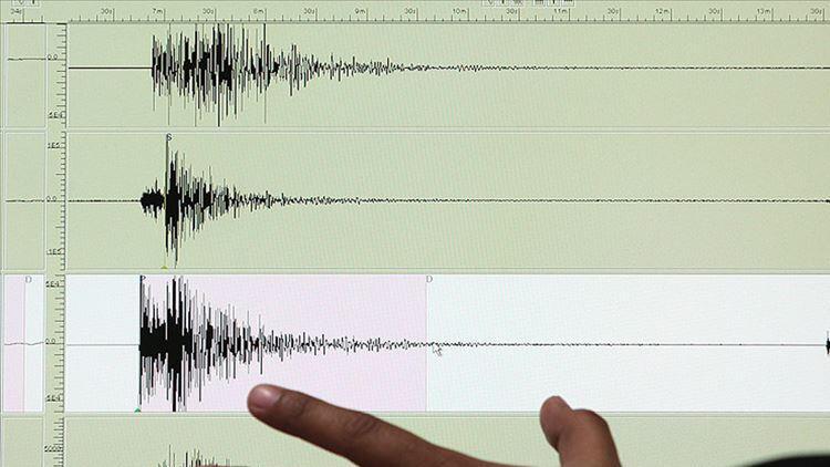 Son Dakika: Elazığ'da korkutan deprem