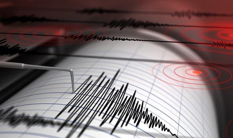 Son Dakika: Erzincan'da deprem
