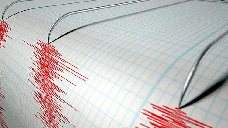 Son Dakika: İzmir'de korkutan artçı deprem