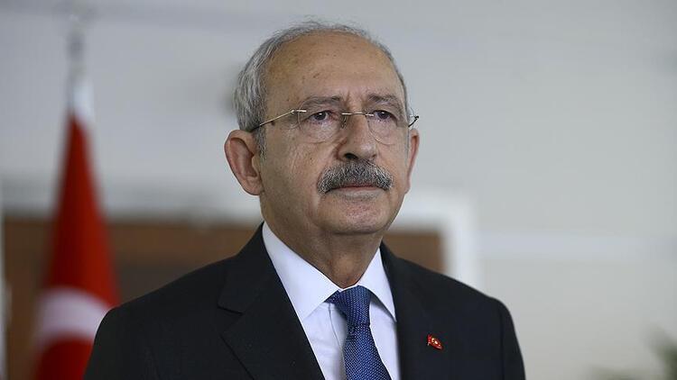 Son Dakika: Kılıçdaroğlu'nun Test Sonucu Açıklandı