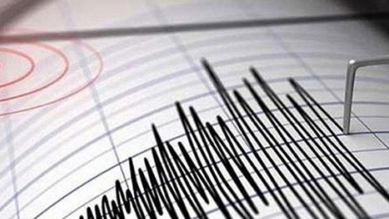 Son Dakika: Manisa'da Bir Korkutan Deprem Daha Meydana Geldi