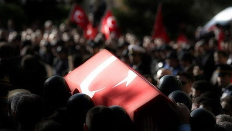 Son Dakika: PKK'lı Teröristlerle Çıkan Çatışma Sonucu 2 Askerimiz Şehit Düştü