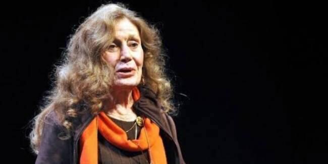 Son Dakika : Ünlü Sanatçı Yıldız Kenter Hayatını Kaybetti