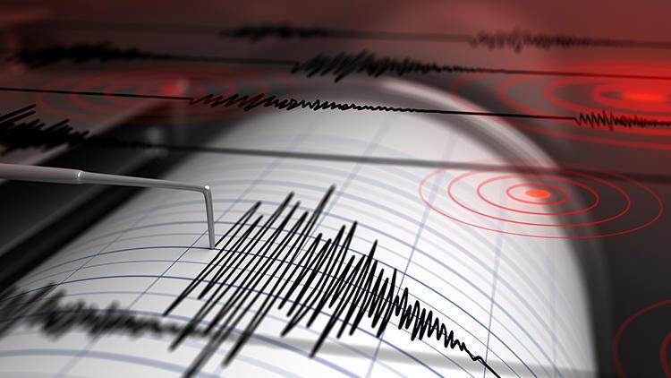 Son Dakika: Van'da Korkutan Deprem Meydana Geldi