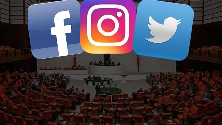 Sosyal medyaya yeni düzenlemeler geliyor? Detaylar belli oldu