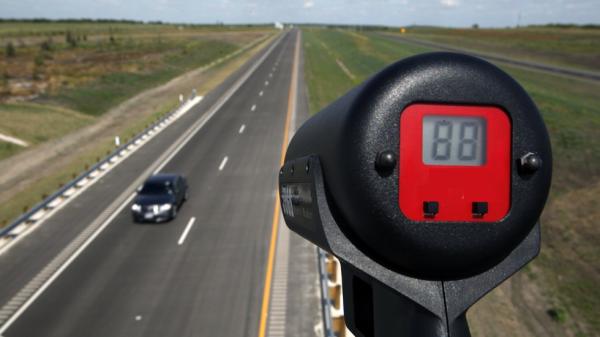 Sürücüler dikkat! Radarı görünce yavaşlamak yetmeyecek ! İşte yeni sistem