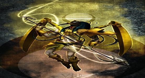 Tanrıların Katibi, Vicdan ve Sezginin Kelamı: Thoth (Hermes Trismegistus)