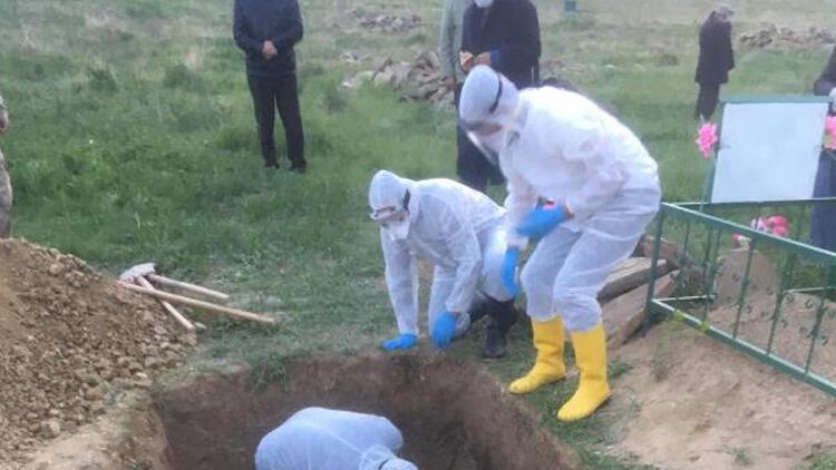 Taziye Çadırında 1 Ölüm Gerçekleşti. Vaka Sayısı Hızla Artıyor