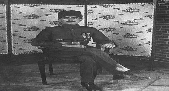Trablusgarp Savaşı'nda Halil Kut Paşa'nın mermi tedariki...