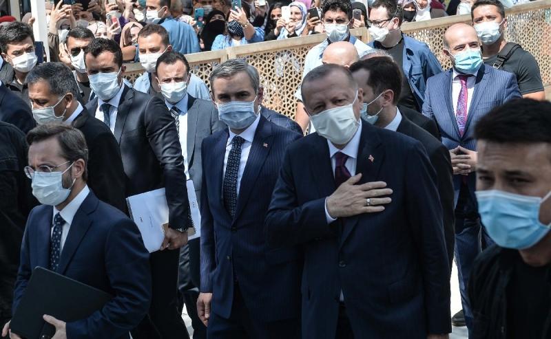 Tüm Türkiye'nin Merakla Beklediği Olay: Cumhurbaşkanı Erdoğan Müjdeyi Açıkladı