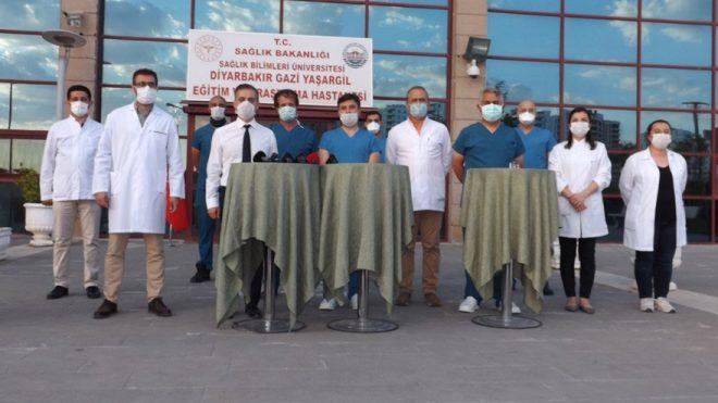 Türk Doktorların Büyük Başarısı: Coronayı Bu Sayede Yendi