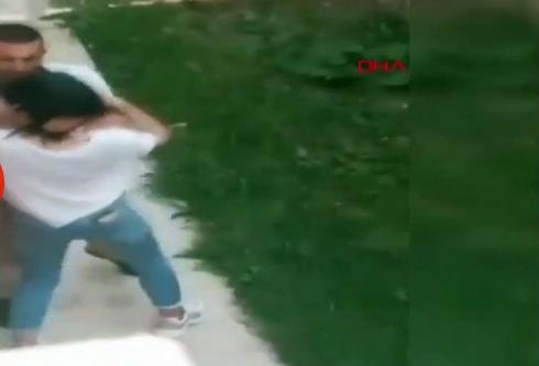 Türkiye Pınar'a ağlarken… Bir caninin daha görüntüleri ortaya çıktı