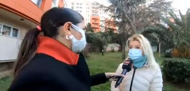 Türkiye'de Mutasyonlu Virüsle İlgili Tehlike Çanları Çalıyor. Uzmanlar Uyarıyor Buna Mutlaka Dikkat Edin