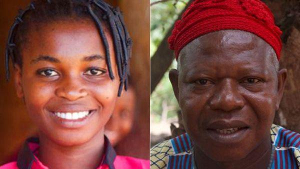 UBANG: Erkeklerin ve kadınların farklı dili konuştuğu Afrika topluluğu