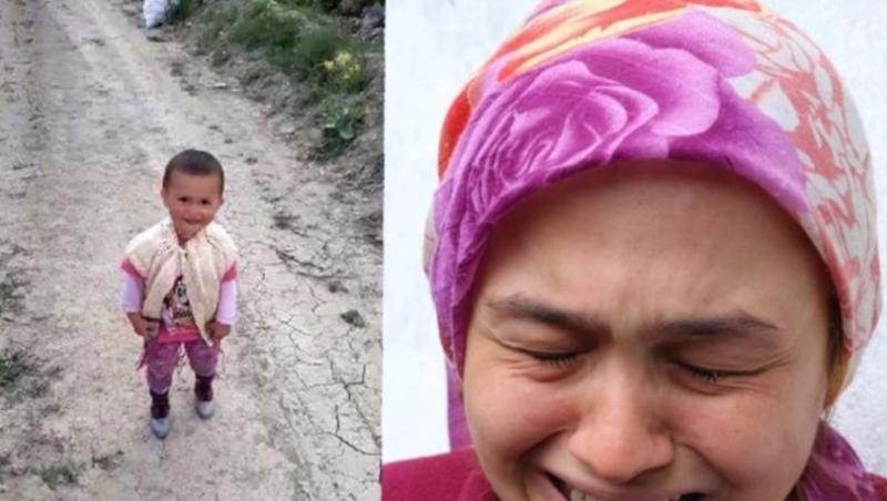 Üvey Babası Tarafından Vahşice Öldürülen Ecrin Cinayetinde Flaş Gelişme