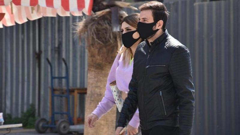 Uzmanlar Uyarmıştı: Siyah maske takanlar dikkat!