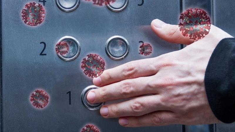 Uzmanlardan Hayati Uyarı: Sakın Asansör Kullanmayın