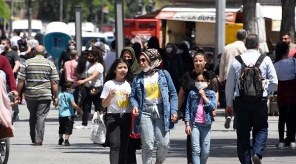 Yeni Corona Virüsü Kuralları Açıklandı: Bundan Sonra Bunları Yapmayanlara Cezalar Geliyor