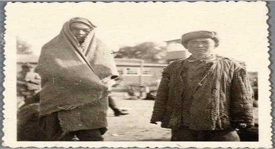 Yer Hollanda, yıl 1942: Çoğu Özbek 101 Orta Asyalı öldürüldü?