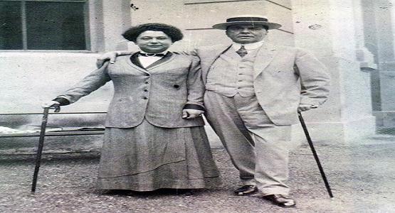 Yıl 1855,Manisa'da Sefarad Yahudilerinden fakir bir ailenin bir oğlu olur,ismini Morris koyarlar..