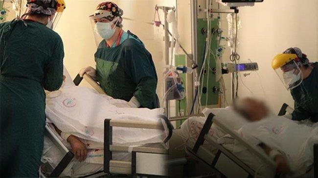 Yoğun bakım hemşiresinin anlattıkları dehşete düşürdü: İşte yoğun bakım hastalarının son istekleri
