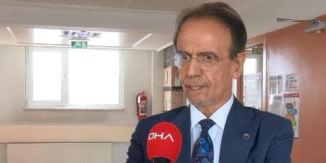 Bilim Kurulu Üyesi Mehmet Ceyhan: