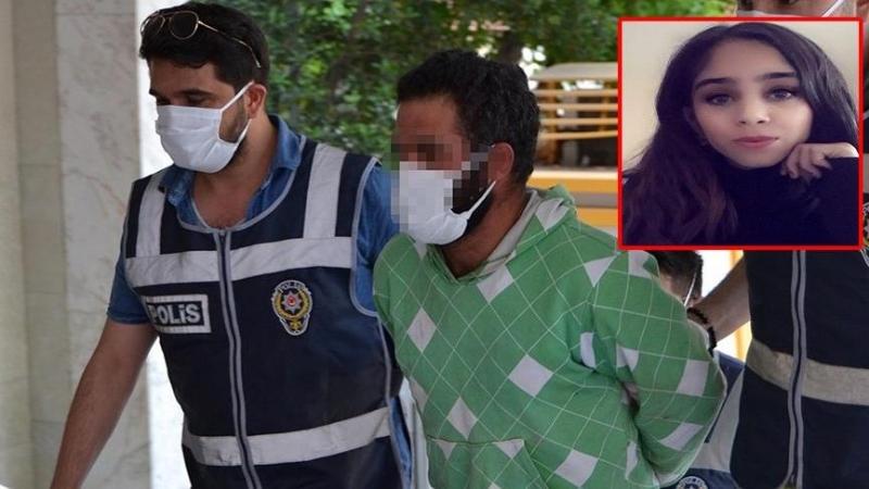 Ceren'in Katilinden Pes Dedirten Açıklama: Bakın Genç Kızı Neden Öldürmüş