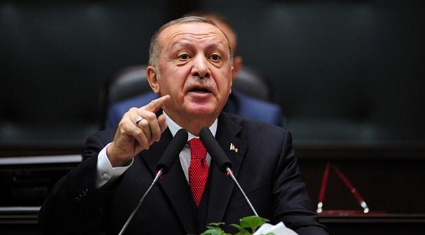 Cumhurbaşkanı Erdoğan 30 büyükşehir'de alınan tedbirleri şöyle sıraladı