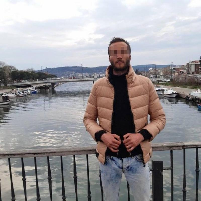 Edirne'de Vahşet! Yaşlı Annesini Vahşi Bir Şekilde Öldürdü