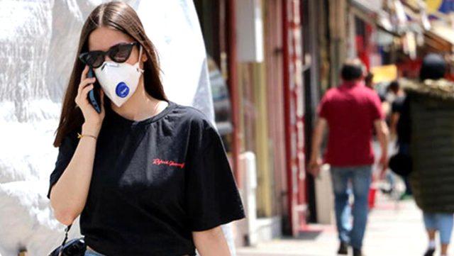 İki İlimize Daha Maskesiz Sokağa Çıkma Yasağı Getirildi: Maskesiz Sokağa Çıkma Yasağı Olan İllerin Sayısı 38'e Yükseldi