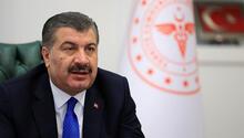 Sağlık Bakanı Fahrettin Koca'dan Önemli Uyarı. Dünkü Verileri Paylaştı Ve Vatandaşları Uyardı