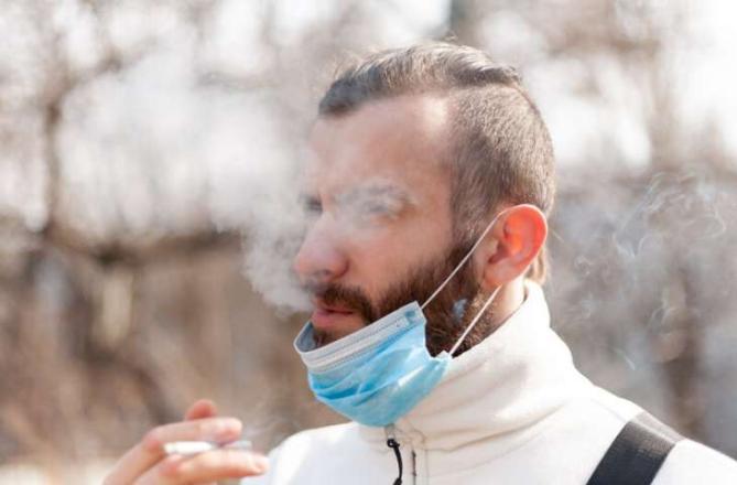 Sigara İçenlere Kötü Haber