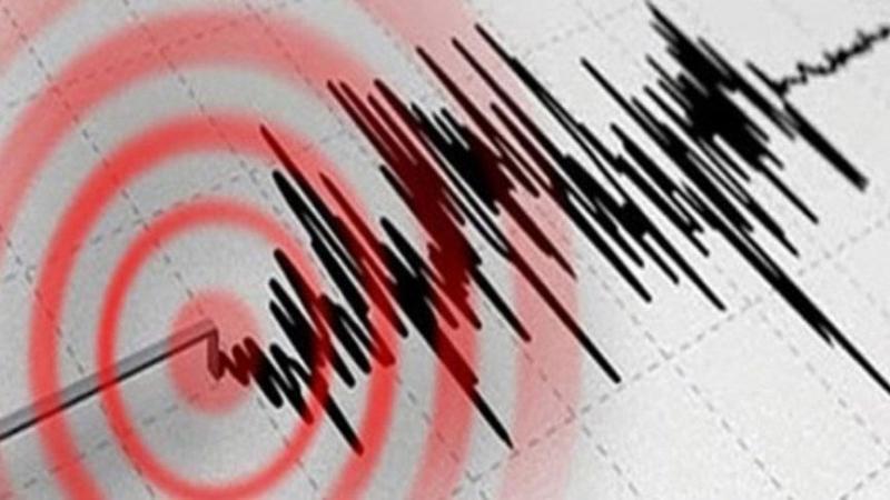 Son Dakika : Malatya'da Korkutan Deprem