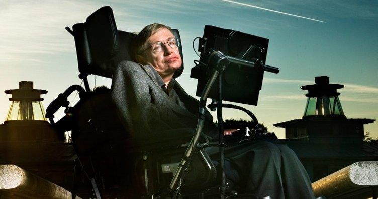 """Stephen Hawking; """"Süper İnsanlar Irkımızın Sonunu Getirecek"""""""