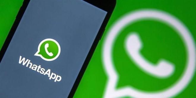 Tepkiler üzerine Whatsapp geri adım: İşte o açıklama
