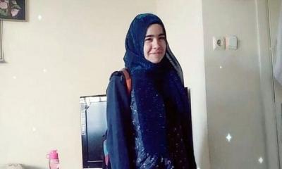 11 gündür her yerde aranan lise öğrencisi Didem'den kahreden haber geldi